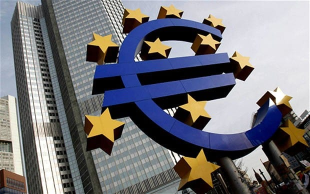 Eurozone Economy Enters Third Quarter With No Pickup in Sight